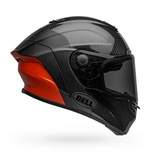 Bell Helmets Bell Race Star Flex DLX Lux Helmet