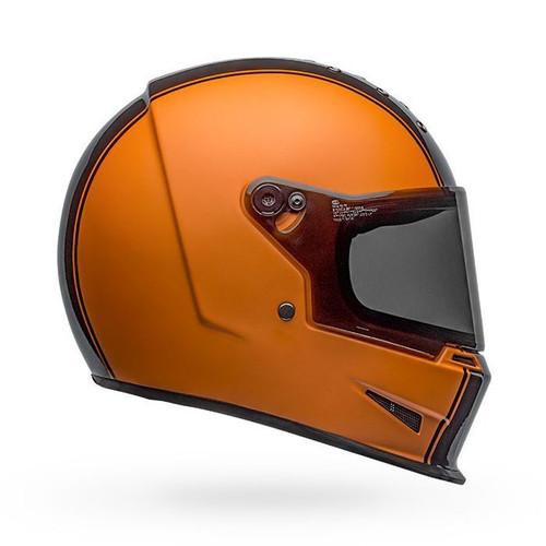 Bell Helmets Bell Eliminator Rally Helmet