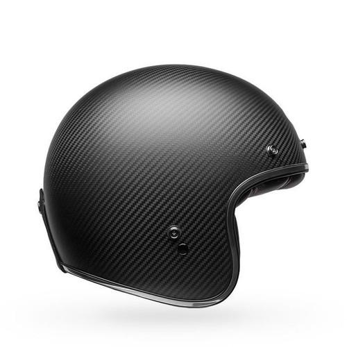Bell Helmets Bell Custom 500 Carbon