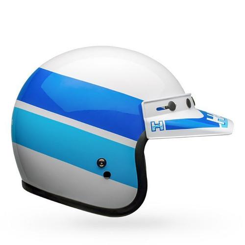Bell Helmets Bell Custom 500 SE Haro Helmet