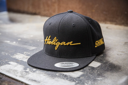 Roland Sands Design Hooligan Hat