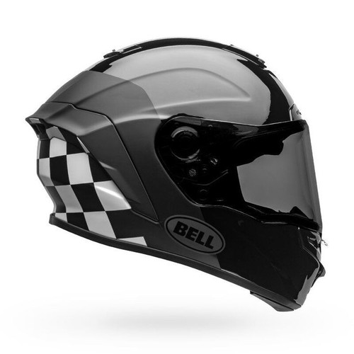 Bell Helmets Bell Star MIPS DLX Lux Checkers Helmet
