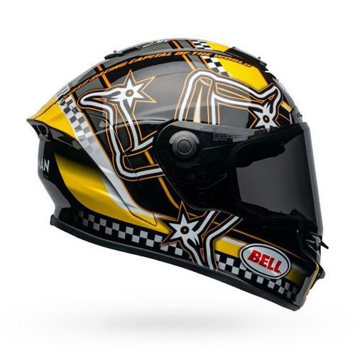 Bell Helmets Bell Star MIPS DLX Isle of Man Helmet