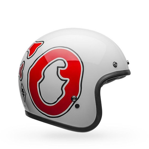 Bell Helmets Bell Custom 500 RSD WFO Helmet