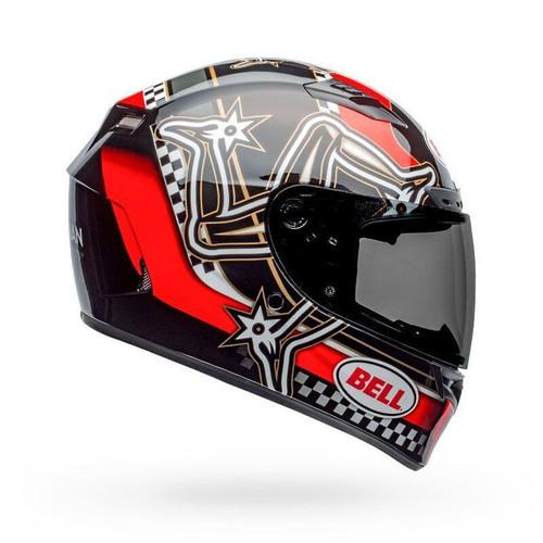 Bell Helmets Bell Qualifier DLX MIPS Isle of Man 2020 Helmet