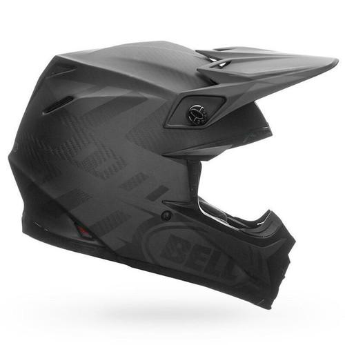 Bell Helmets Bell Moto-9 Flex Syndrome Helmet