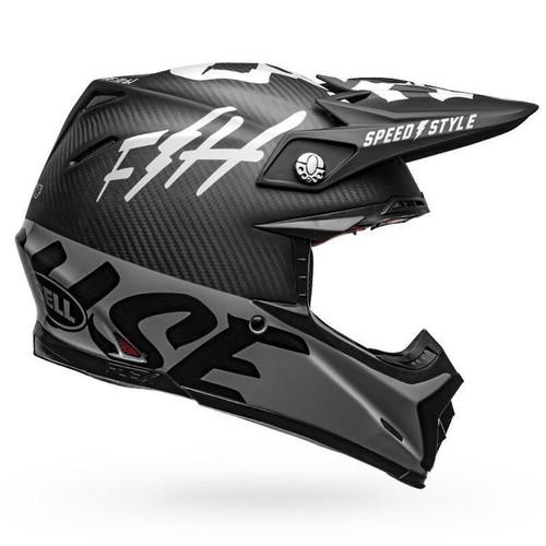 Bell Helmets Bell Moto-9 Flex Fasthouse WRWF Helmet