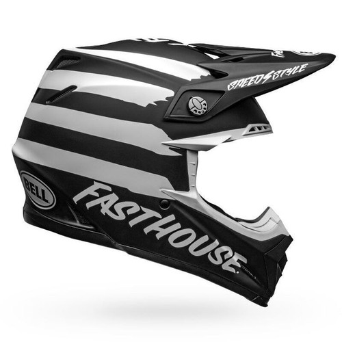 Bell Helmets Bell Moto-9 MIPS Fasthouse Signia Helmet