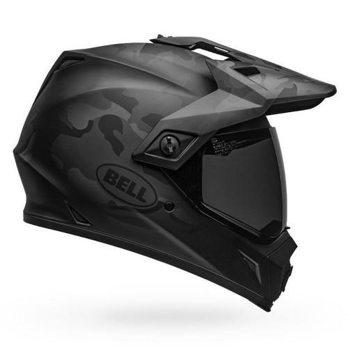 Bell Helmets Bell MX-9 Adventure MIPS Stealth Helmet