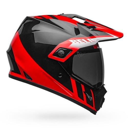 Bell Helmets Bell MX-9 Adventure MIPS Dash Helmet