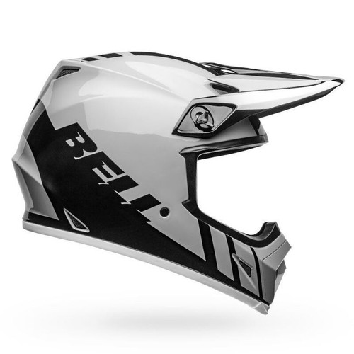 Bell Helmets Bell MX-9 MIPS Dash Helmet