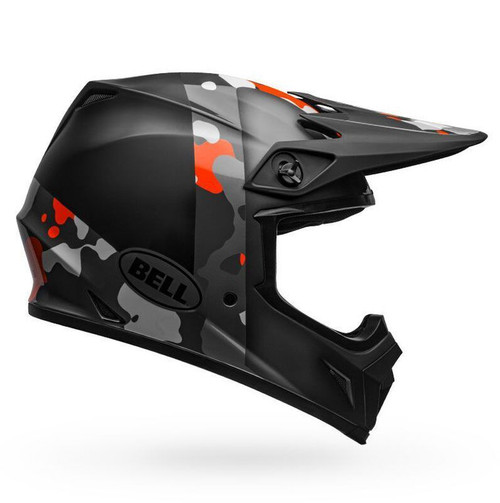Bell Helmets Bell MX-9 MIPS Presence Helmet