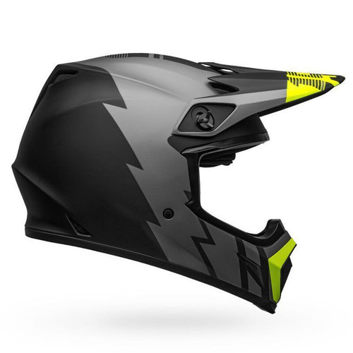 Bell Helmets Bell MX-9 MIPS Strike Helmet