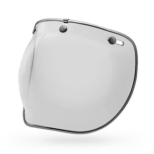 Bell Helmets Bell 3-Snap Bubble DLX Face Shield