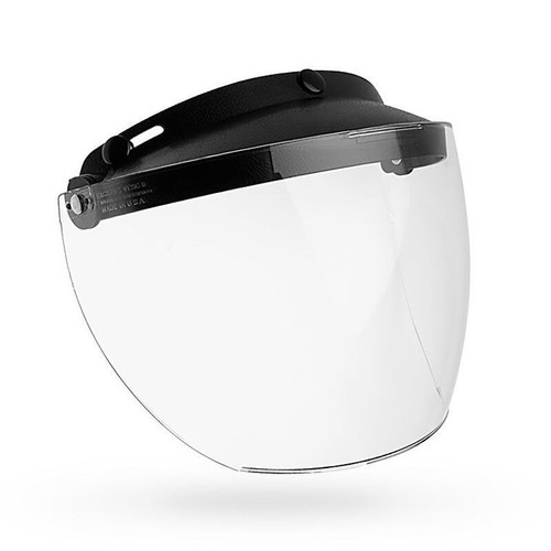 Bell Helmets Bell 3-Snap Flip-up Face Shield