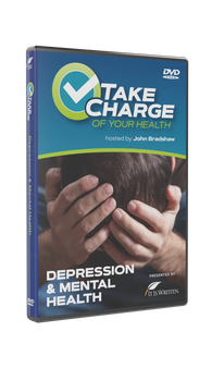 Take Charge of Your Health: Depression & Mental Health Episode 5 DVD