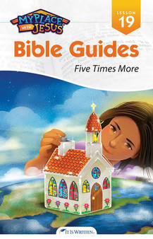 My Place with Jesus Guide 19 - Five Times More