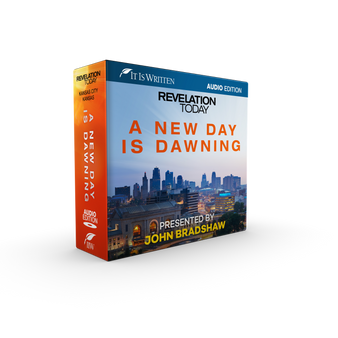 A New Day is Dawning CD Set