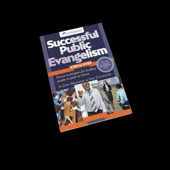Successful Public Evangelism