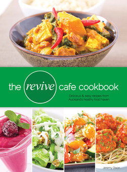 The Revive Cafe Cookbook #1