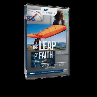 The Leap of Faith DVD