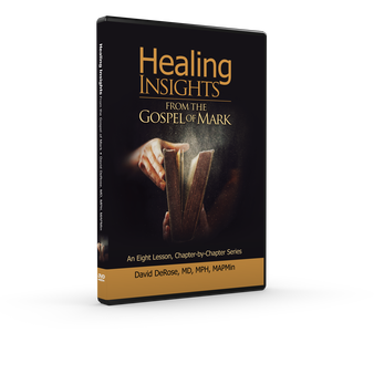 Healing Insights DVD Set