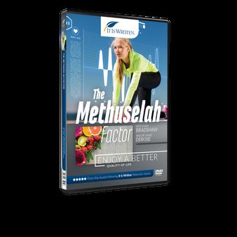 The Methuselah Factor DVD
