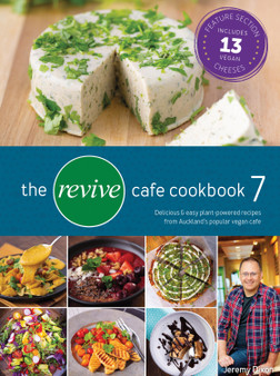 The Revive Cafe Cookbook #7