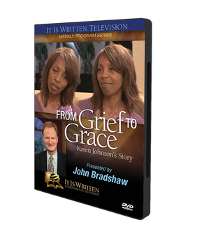 From Grief to Grace DVD