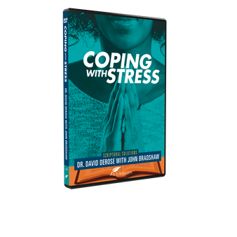 Coping with Stress DVD