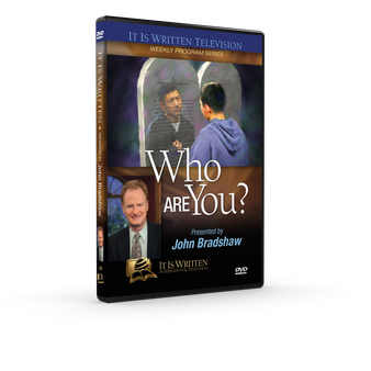 Who Are You DVD