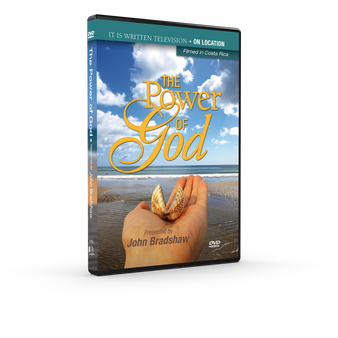 The Power of God/Seeing the Voice of God 2-in-1 DVD