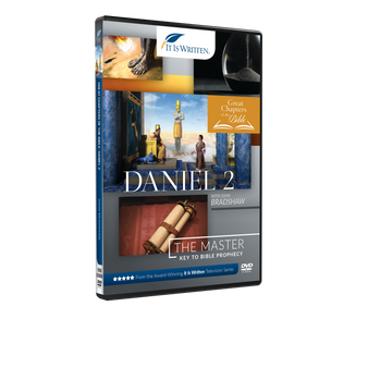 Great Chapters of the Bible: Daniel 2 DVD