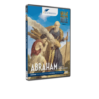 Great Characters of the Bible: Abraham