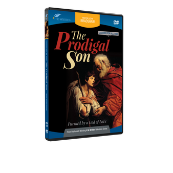 Lessons for All Time: The Prodigal Son DVD