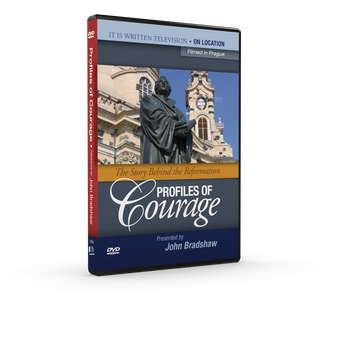 Profiles of Courage/Unpopular Truth 2-in-1 DVD