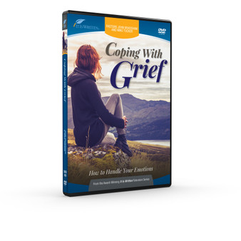 Coping with Grief DVD