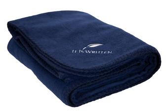 It Is Written blanket