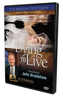 Dying to Live DVD