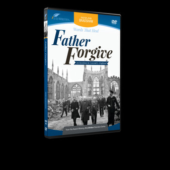 Father Forgive DVD