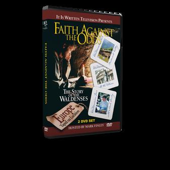 Faith Against the Odds DVD