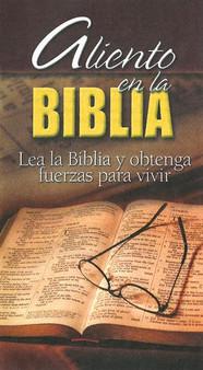 Aliento en la Biblia (paquetes de 100)