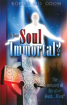Is Your Soul Immortal?