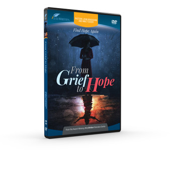 From Grief to Hope DVD
