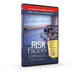 Risk Factors/Trouble in the Temple 2-in-1 DVD