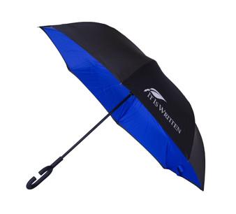 It Is Written Umbrella