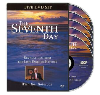 The Seventh Day DVD set