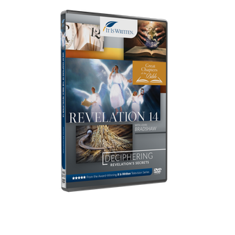 Great Chapters of the Bible: Revelation 14