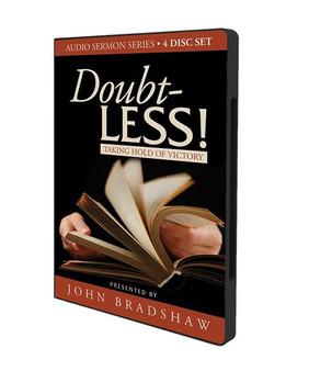 Doubt-LESS! Audio CD