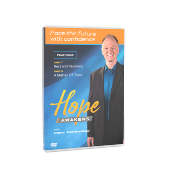 Revelation Today: Hope Awakens DVD Episodes 7 & 8